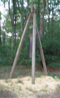Iron Bell by steward