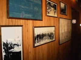 Memories of WPA builders by steward