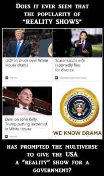 US Drama