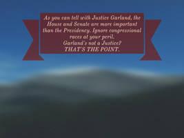Senatorial Power by steward