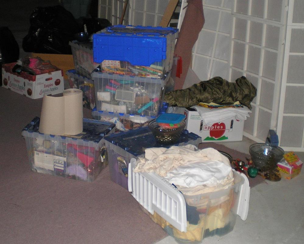 SHWC2006: Supply Central 1 by steward