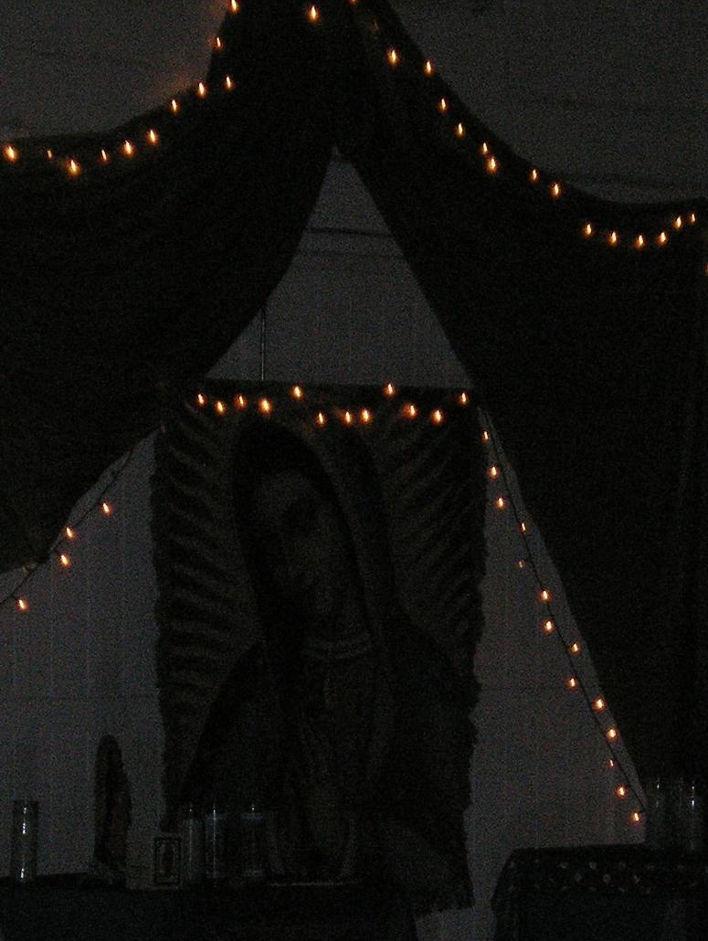 SHWC2006: Tonantzin Oculto by steward