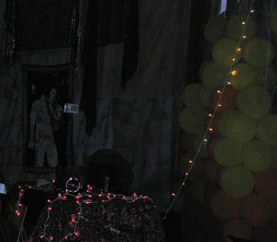 SHWC2006:Fire+Horned God Altar by steward