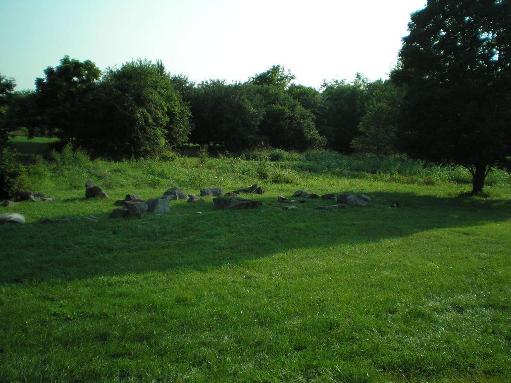 SHWC2006: Meditation Stones by steward