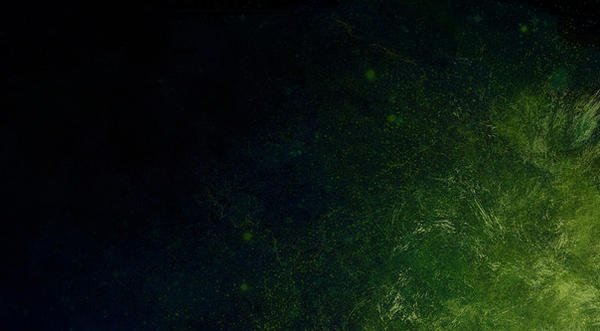 Dark blue green black abstract Background by GoldCat742