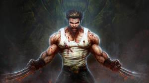 Wolverine 1920x1080