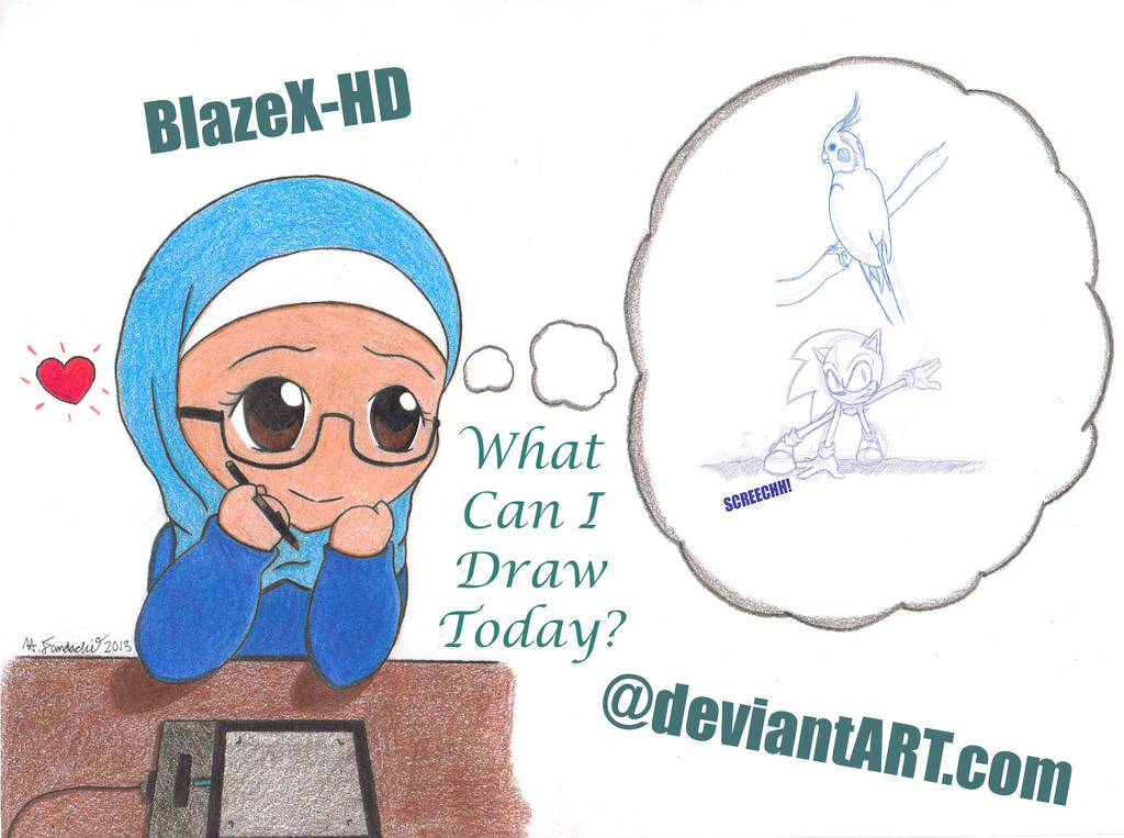 what can i draw today by blazex hd on deviantart