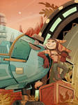 Ratchet and Clank 15th Anniversary!