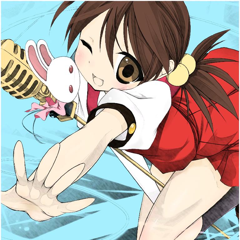 Kaai Yuki by BelleVidal