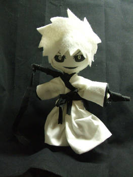Bleach Plushie