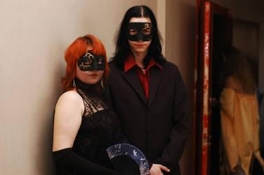 masks by Formaldegit
