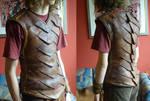 Argonian Armor