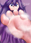 Hex maniac giantess.