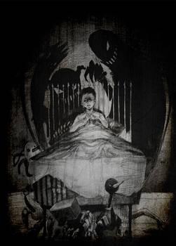 Night of Nightmares