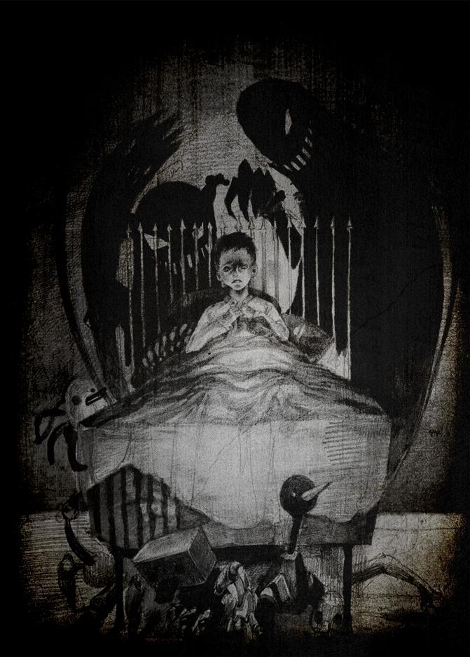 image Twisted dreams scene 1 monique covet tavalia griffin