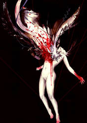 wings with pain