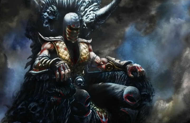 Who do you think is the most badass video game character ...