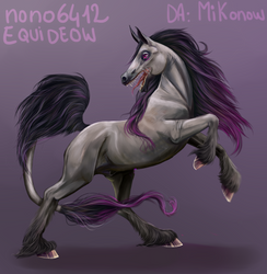 {Surpwaise !} by Mikonow