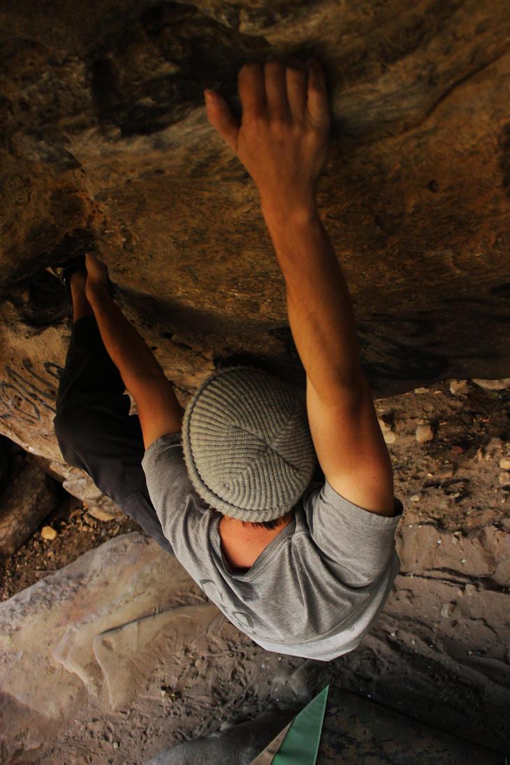 Stoney Point Climbing - Kane by jack12321