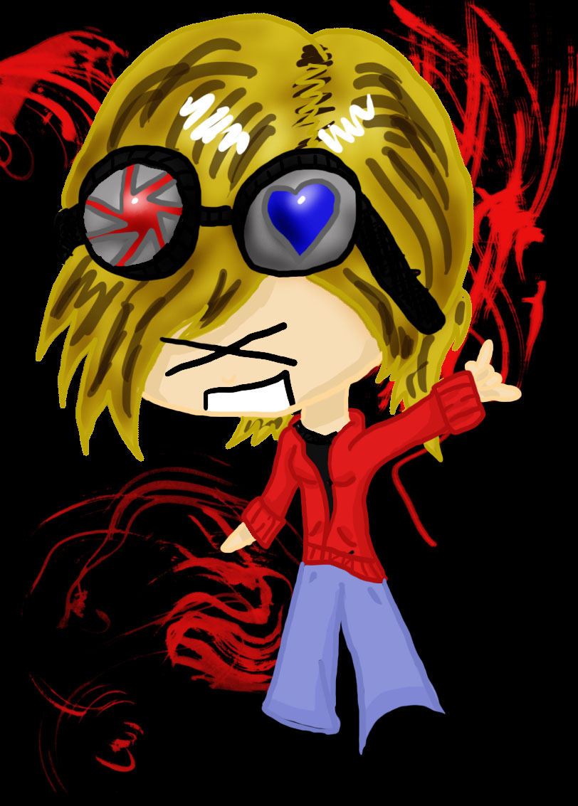 FMA-Ed-Lover2's Profile Picture