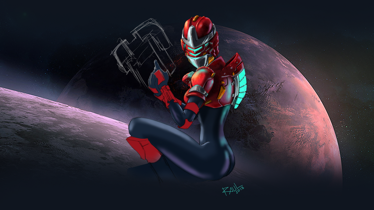 Dead Space WD wallpaper by RaulStos on DeviantArt