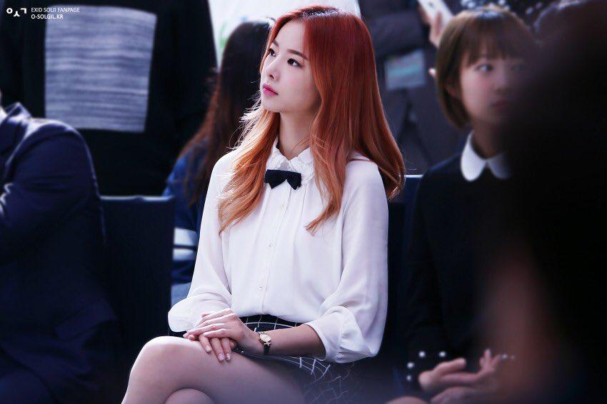 Kpop-idols-january-birthday-exid-solji by duongduonggtran