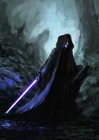 Jedi Master 002 by artificialdesign