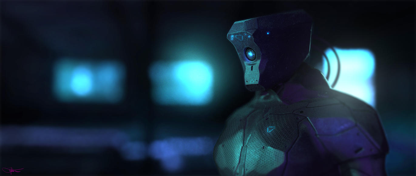 Bionic Elite by artificialdesign