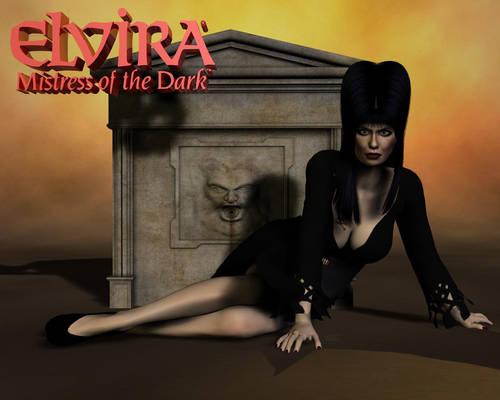 Elvira - Mistress of the Dark