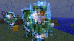 Human Mobs Mod Creeper by jessica23809
