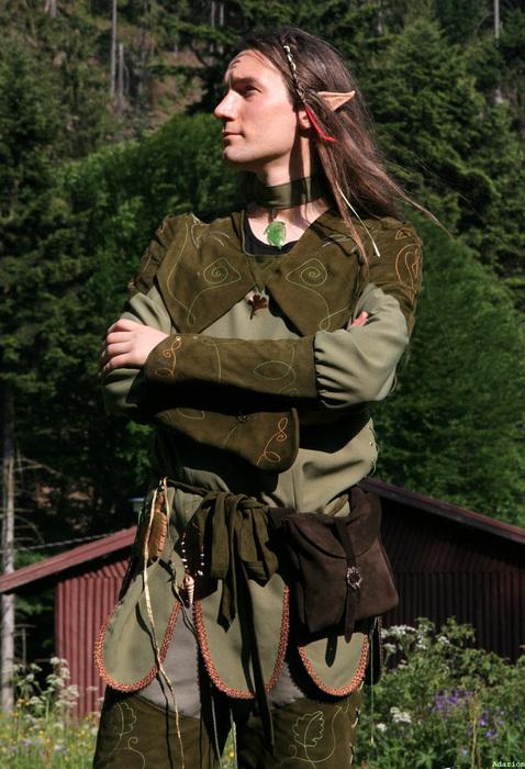 Adarion's Profile Picture