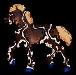 N5804 Padro Custom for slayingallhumans