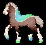N44 Padro Foal Redesign