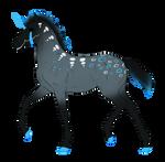 N6273 Padro Foal Redesign