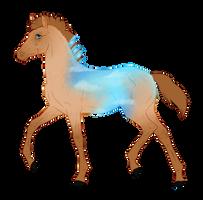 N7318 Padro Foal Design for YourClosetNinja by Mimi-McG
