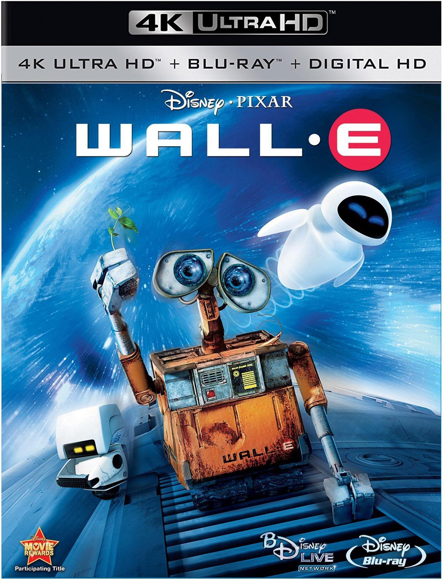 Wall-E 2