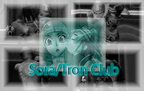 SoraxTron club ID by SoraxTron