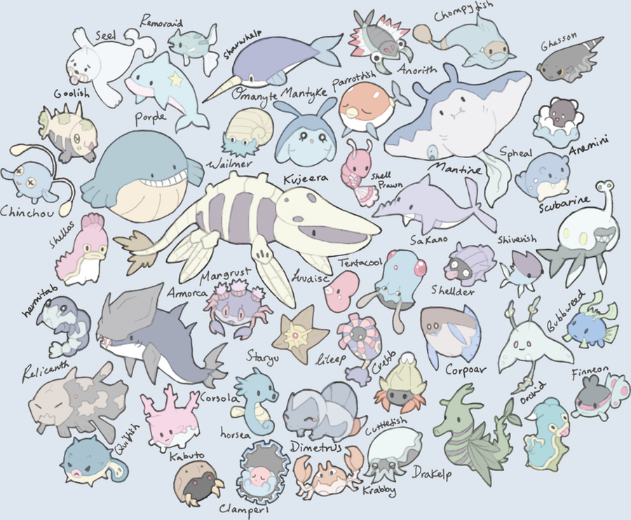 Fish are plenty in the sea by kyle dove on deviantart for Plenty of fish browse
