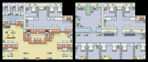 Central City Hospital