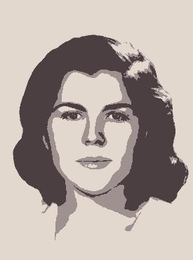 Pixel Portrait by Kyle-Dove