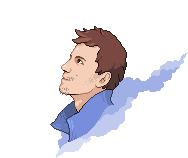 Gavin Pixel Art by Kyle-Dove