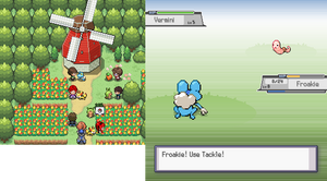 Gen 6 Is in the MMO!