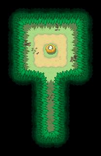 Pokemon Nest by Kyle-Dove