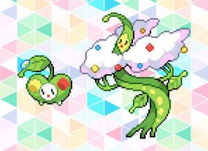 Fairy Beans