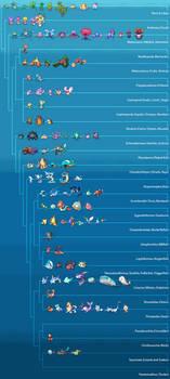 Marine Taxonomy