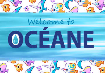 Welcome to Oceane!