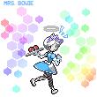 Mrs. Bowie by Classique-Cat