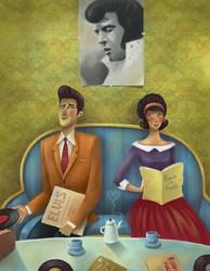 LOVE ME TENDER... by 1943407