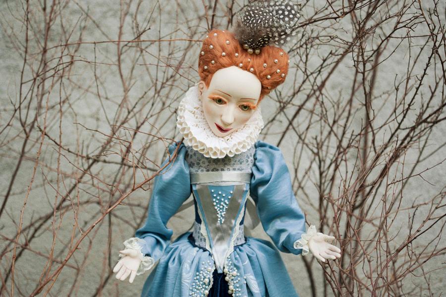 Elisabeth 04 by jolanta-robert