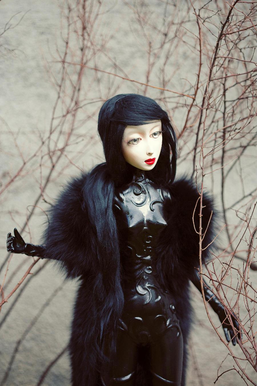 Magda 01 by jolanta-robert